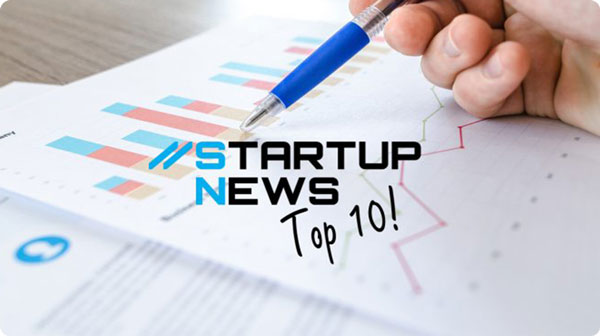 startupnews-top-10