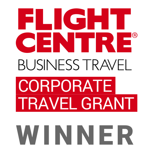 Flight Centre Corporate Business Travel Grant 2019 Winner
